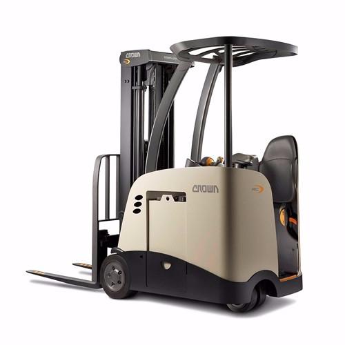 科朗侧驾式平衡重电动叉车 RC5500系列