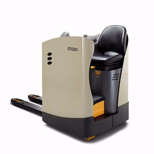 科朗侧驾式电动托盘搬运车 RT4000 系列