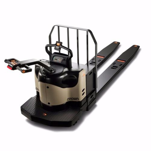 科朗侧驾式电动托盘搬运车 PE4500 系列
